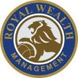 ROYAL WEALTH MANAGEMENT Logo
